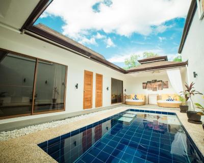 Bali Villas Panglao Bohol Holiday Residences Panglao City
