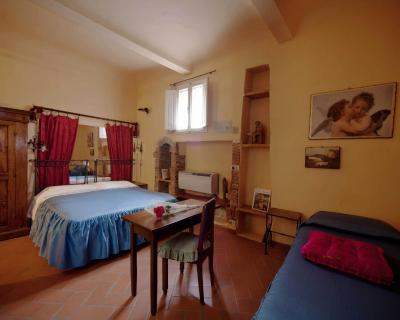 Soggiorno La Pergola, Bed & Breakfast Florence