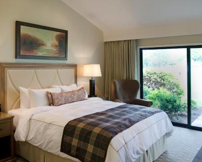 Silverado Resort And Spa Holiday Residences Napa