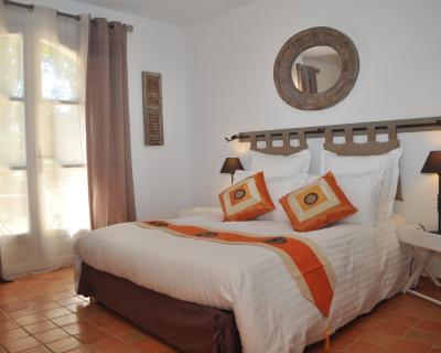 Hammam St Maximin bed & breakfasts le clos geraldy - charming b&b et spa, bed