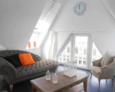 Holiday home ieper market square holiday homes ieper