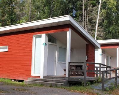 Rastila Camping Sauna