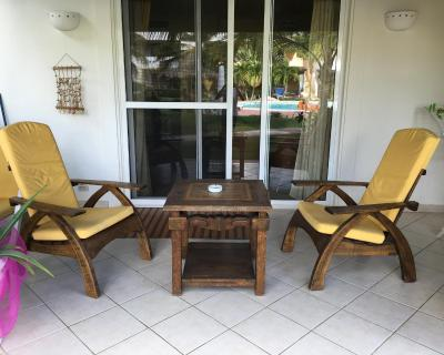 Apartamento Villa Flores Apartamento Bayahibe
