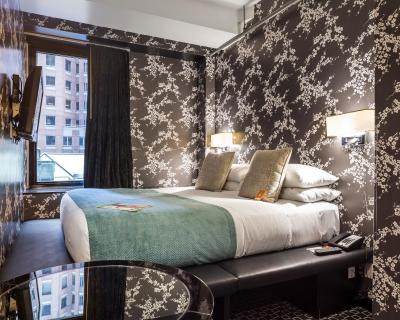 Room Mate Grace Boutique Hotel New York City