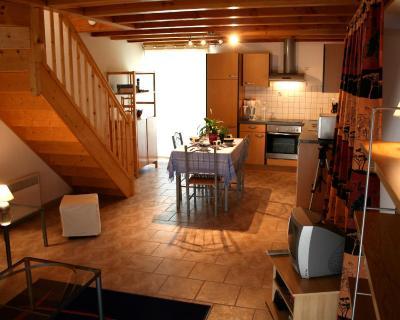 Chambres d\'hôtes La Maison des Grands Bambous, Chambres d\'hôtes ...