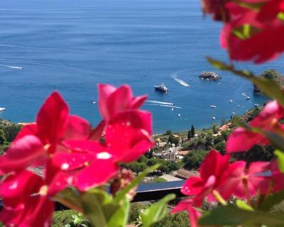 B&B La Terrazza Sul Mare Taormina, Bed & Breakfast Taormina