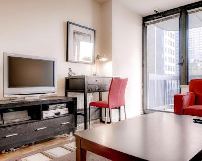Global Luxury Suites at Symphony House, Wohnungen New York City