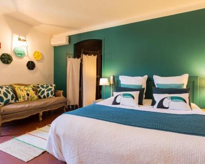 879ec87133d Hotel Le Jardin d Emile Cassis
