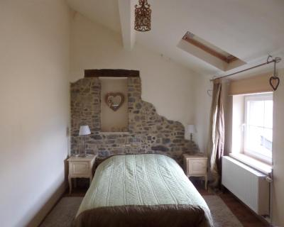 B&b les 4 lunes bed & breakfast lavaux sainte anne