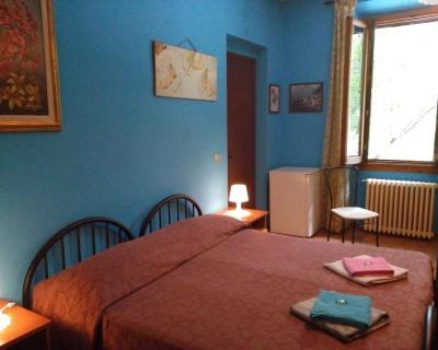Soggiorno Petrarca, Gästezimmer Florence