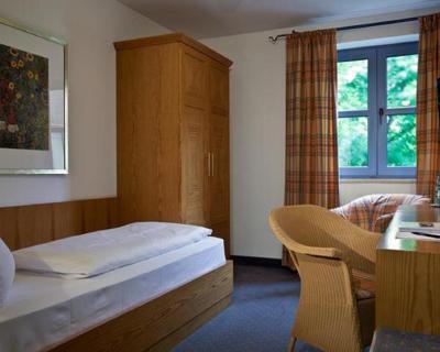 Hotel Zur Muhle Ismaning