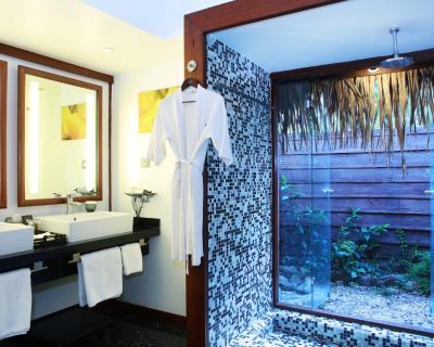 Hotel Sofitel Moorea La Ora Beach Resort