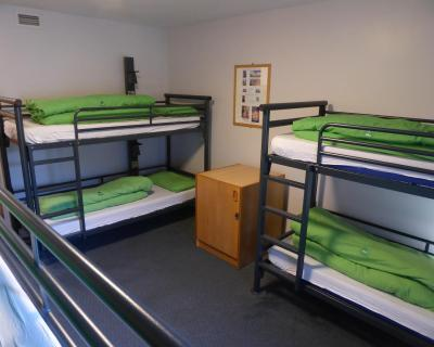 Etagenbett Oxford : Yha oxford