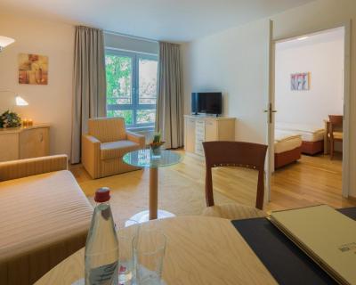 Newlivinghome Residenzhotel Hamburg Appart Hotels Hamburg