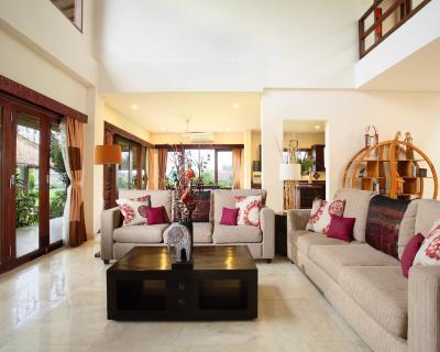 Satori Villas Bali Villas Ubud