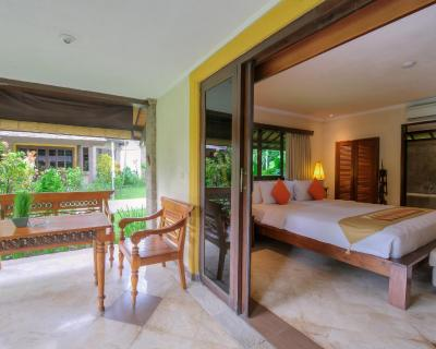 Hotel Vila Lumbung Holiday Residences Seminyak