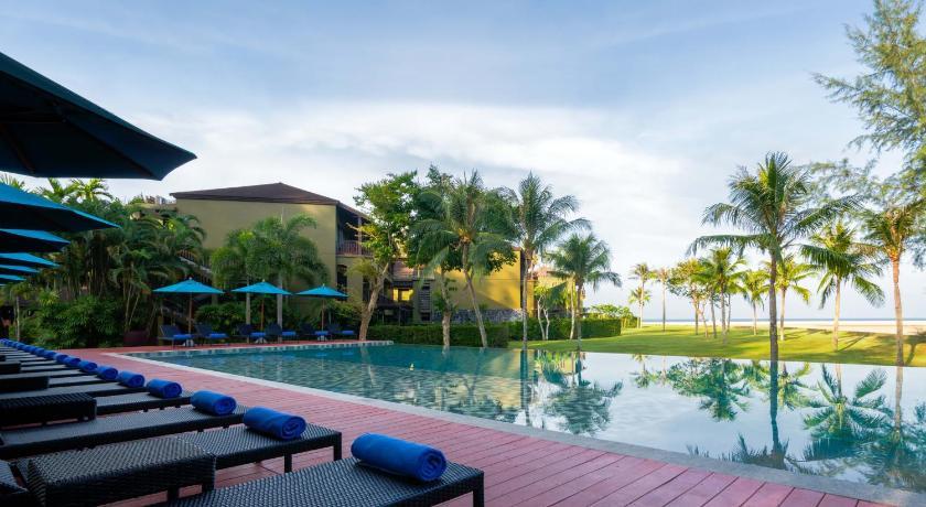 Anantara Si Kao Resort