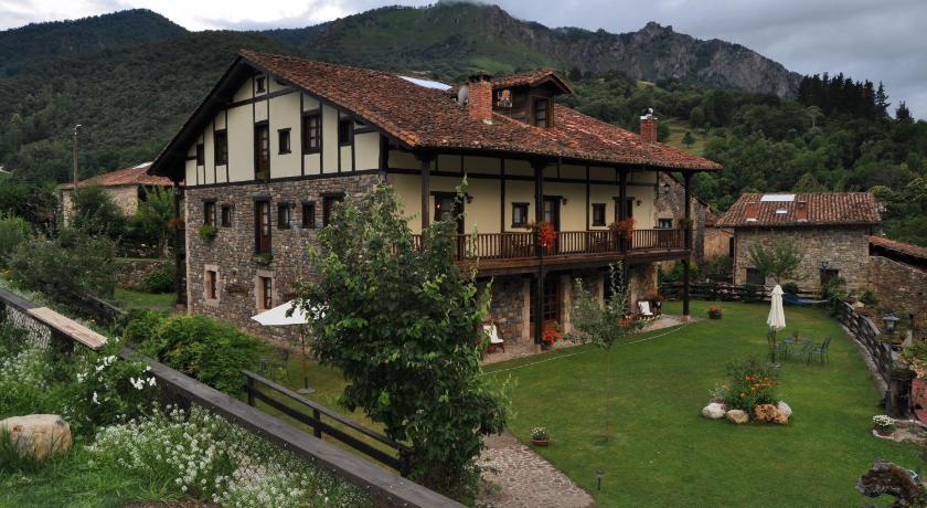 Posada San Pelayo-12804907