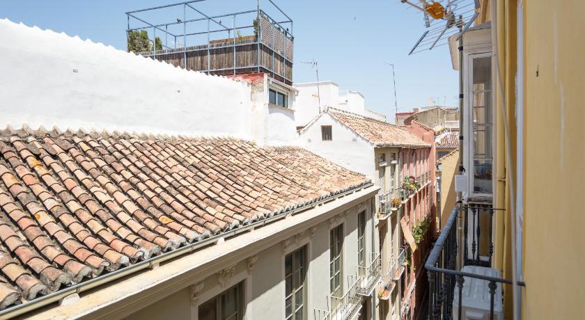 Sunny Malaga Apartments