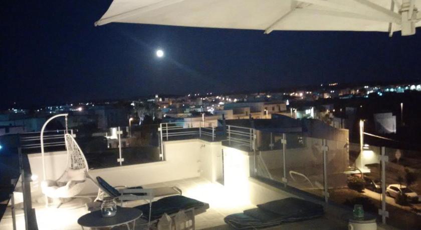 Le Terrazze Via Alimini 3A Otranto