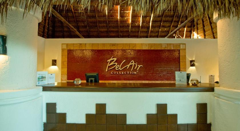 Bel Air Collection Resort Spa Riviera Maya