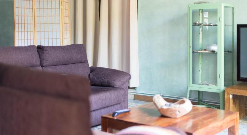 Hotel Rural L'Alcova-13450589