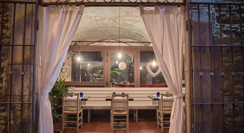 boutique hotels in begur  133