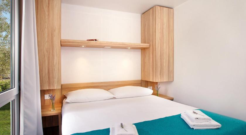 Mediterranean premium village holiday homes formerly for Mediterranean modular homes