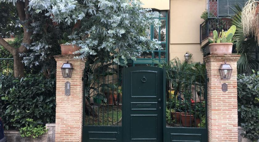 Terrazza Pavone Via Luigi Sturzo 17 Aci Castello