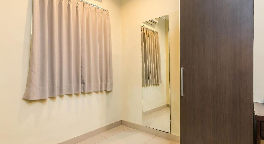 ZEN Rooms Basic Kuta Centre Kartika Plaza
