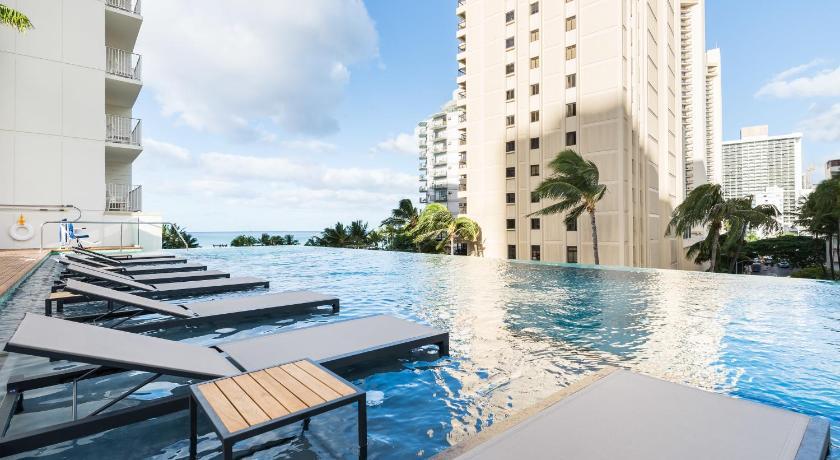 5 Star Hotel Waikiki Beach The Best Beaches In World