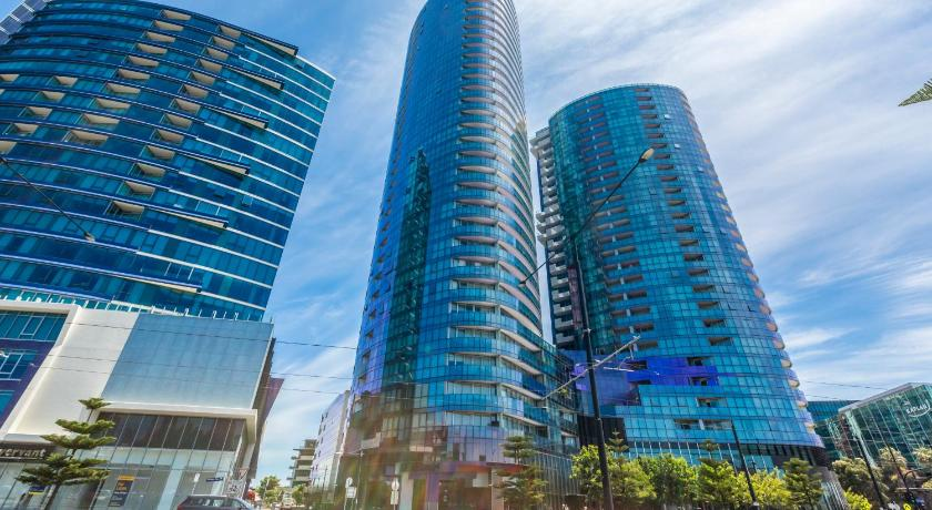 Apartments Melbourne Domain - New Quay Docklands (formerly ...