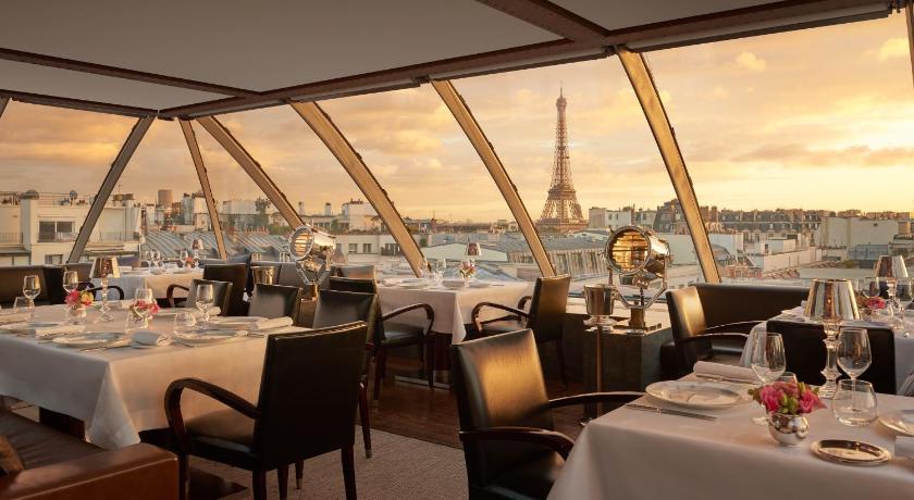 Certa Restaurant Paris
