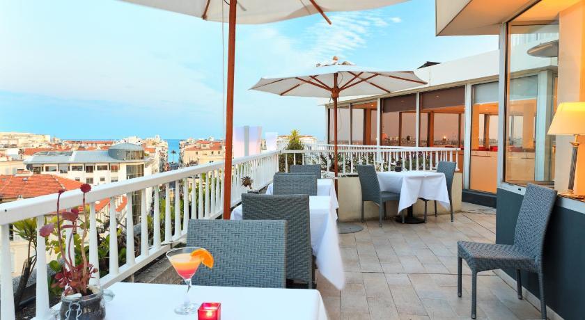 Splendid Hotel Spa Nice