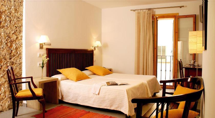 L´hostal- Hotel D´interior-14379379