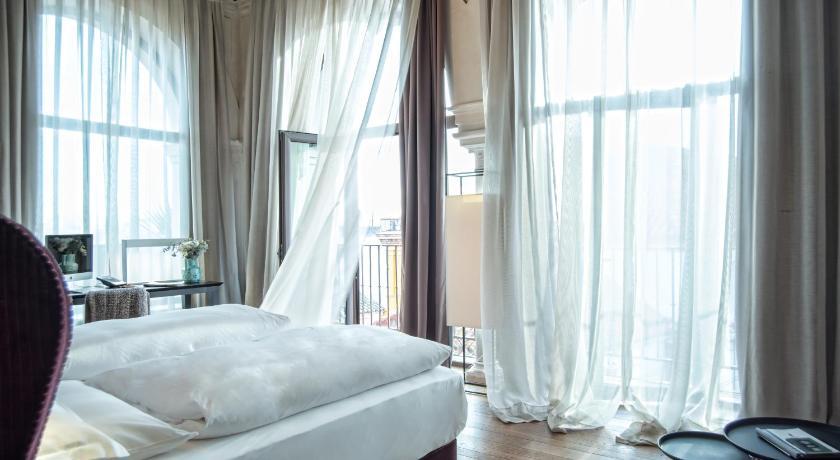 Almasevilla - Hotel Palacio De Villapanes-13353821
