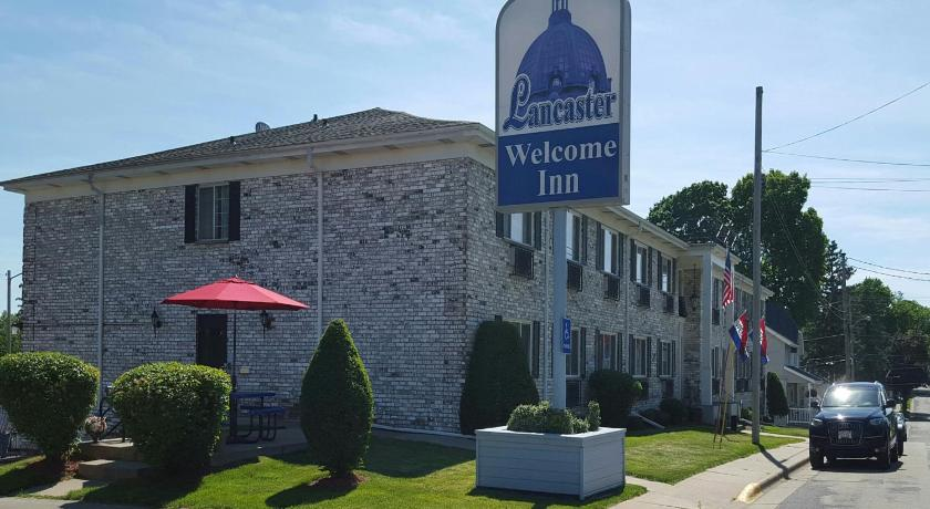 Lancaster Welcome Inn