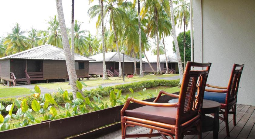 Damai Beach Resort Teluk Bandung Santubong POBox 2870 Santubong