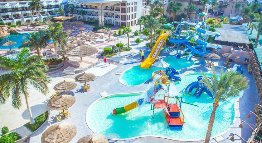 Seagull Beach Resort Sheraton Road Hurghada