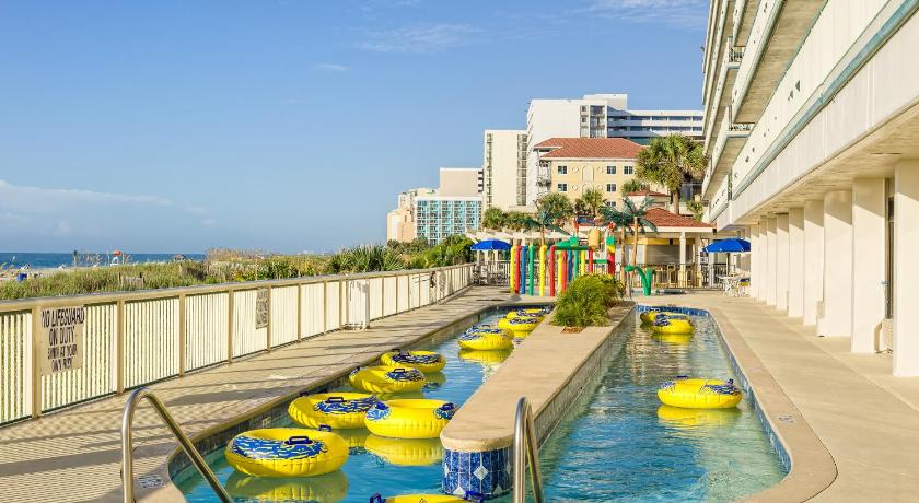 Hotels  Minutes Away From Myrtle Beach