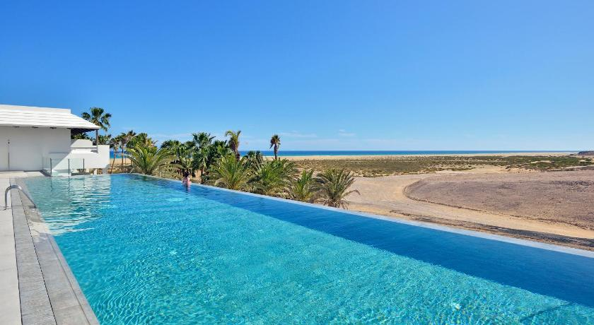 Sol Beach House Fuerteventura - Adults Only