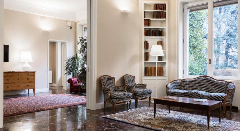 Hotel Tiziano Park & Vita Parcour - Gruppo MiniHotel (formerly Hotel ...
