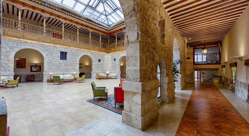 Hotel Spa Convento Las Claras-13714471