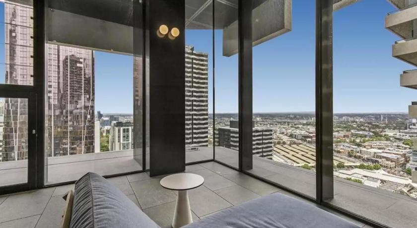 Melbourne Empire CBD Apartment 81 A'Beckett Street Melbourne
