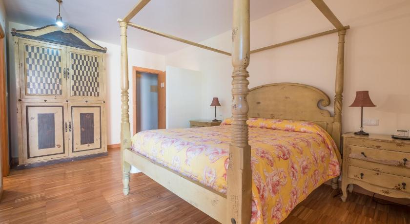 Hotel El Molino De Salinas-14331165