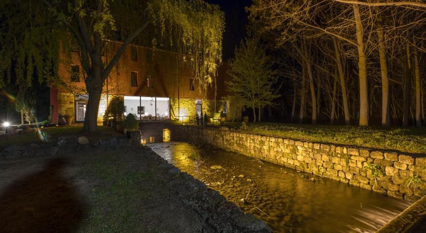 Hotel El Molino De Salinas-14331223