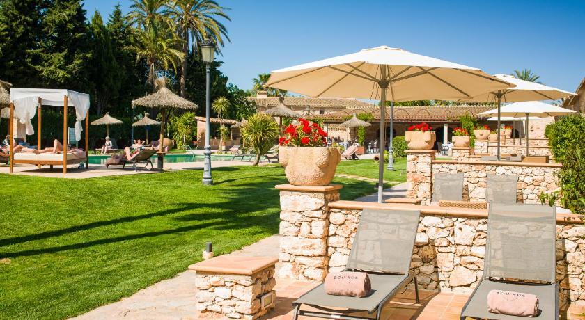 Sa Bassa Rotja Hotel Boutique Rural & Spa-13985315