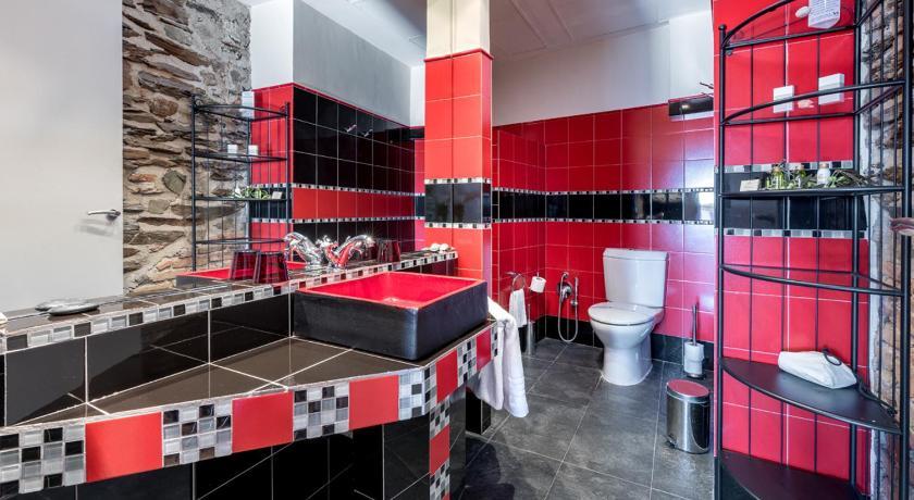 Hotel Cal Llop-13750709