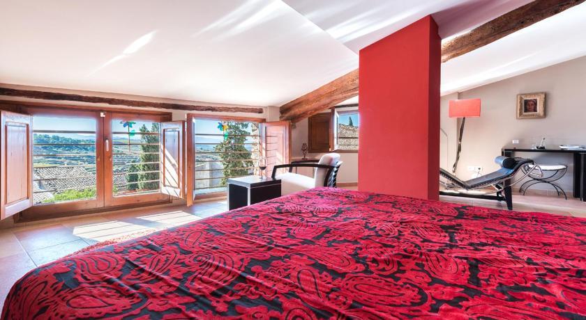 Hotel Cal Llop-13750705