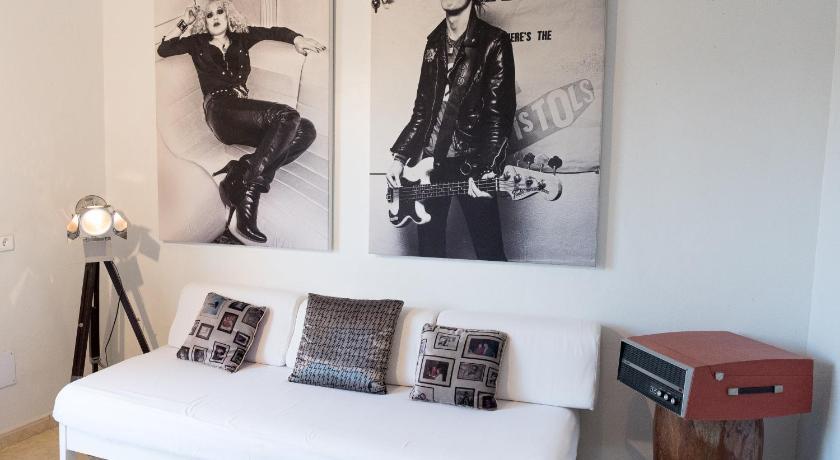Ibiza Rocks House At Pikes Hotel-14342535